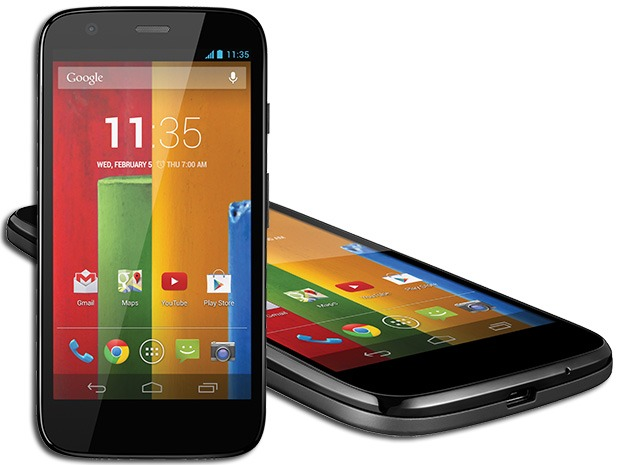 Top 5 Best Entry Level Smartphones in Malaysia - January 2014