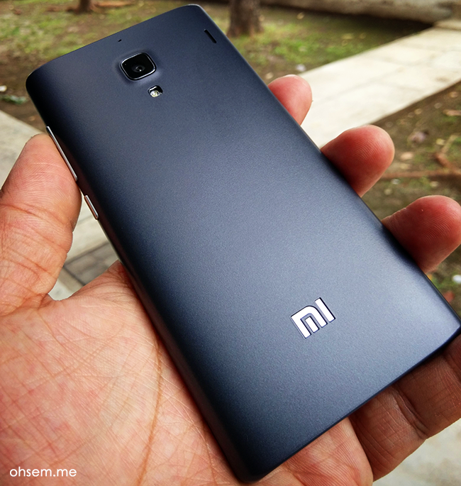 Preview: Xiaomi RedMi 1S - Basically Exciting