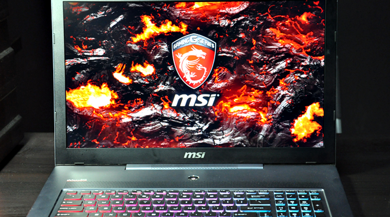 Playing With MSI Gaming Series Laptop - GS70 Stealth