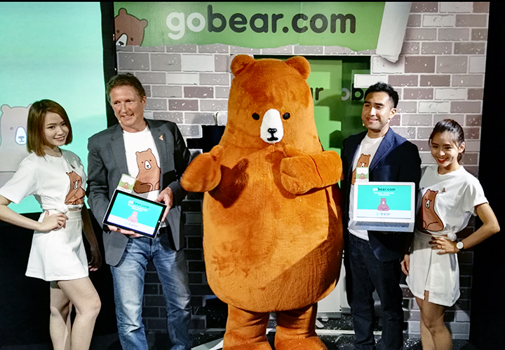 GoBear - Better Financial Decisions Made Easy