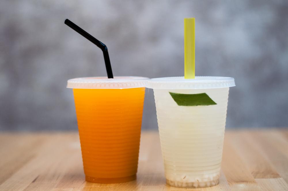 Mango and Barley Kundur Crush