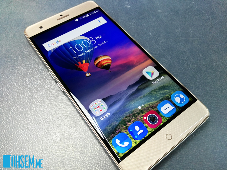 Preview: Knowing The ZTE Blade V7 Max