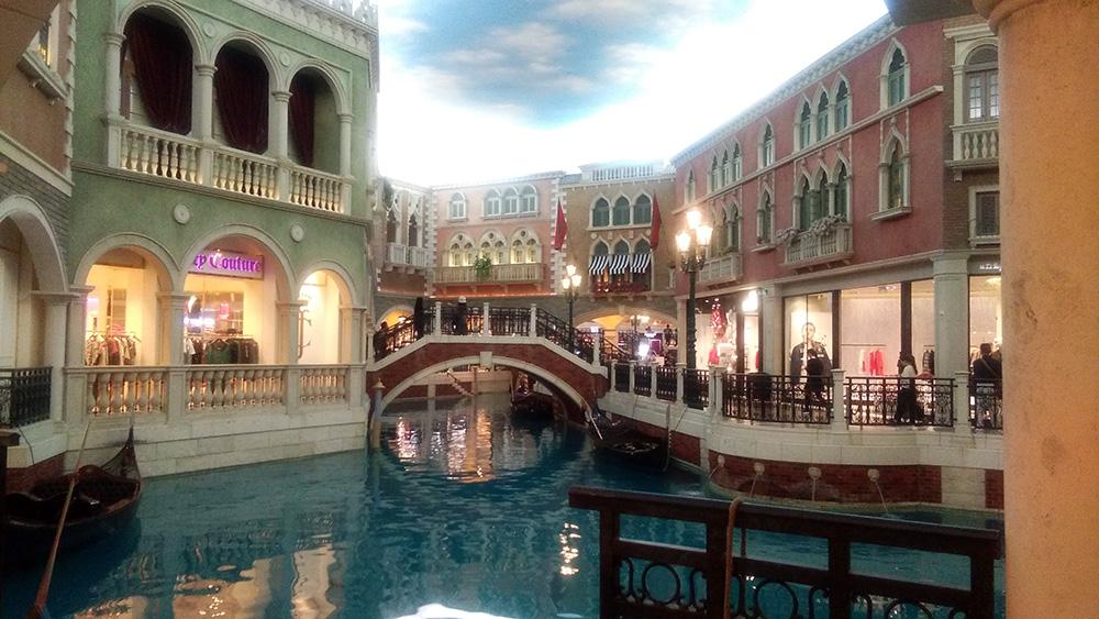 Macau - Asia's Las Vegas