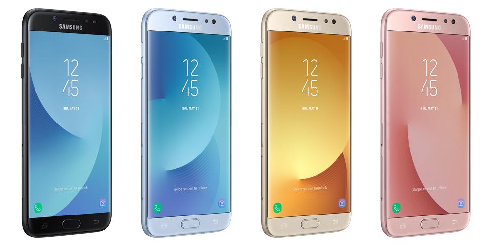 PR: Worry Free with the Samsung Galaxy J Pro Series 2017