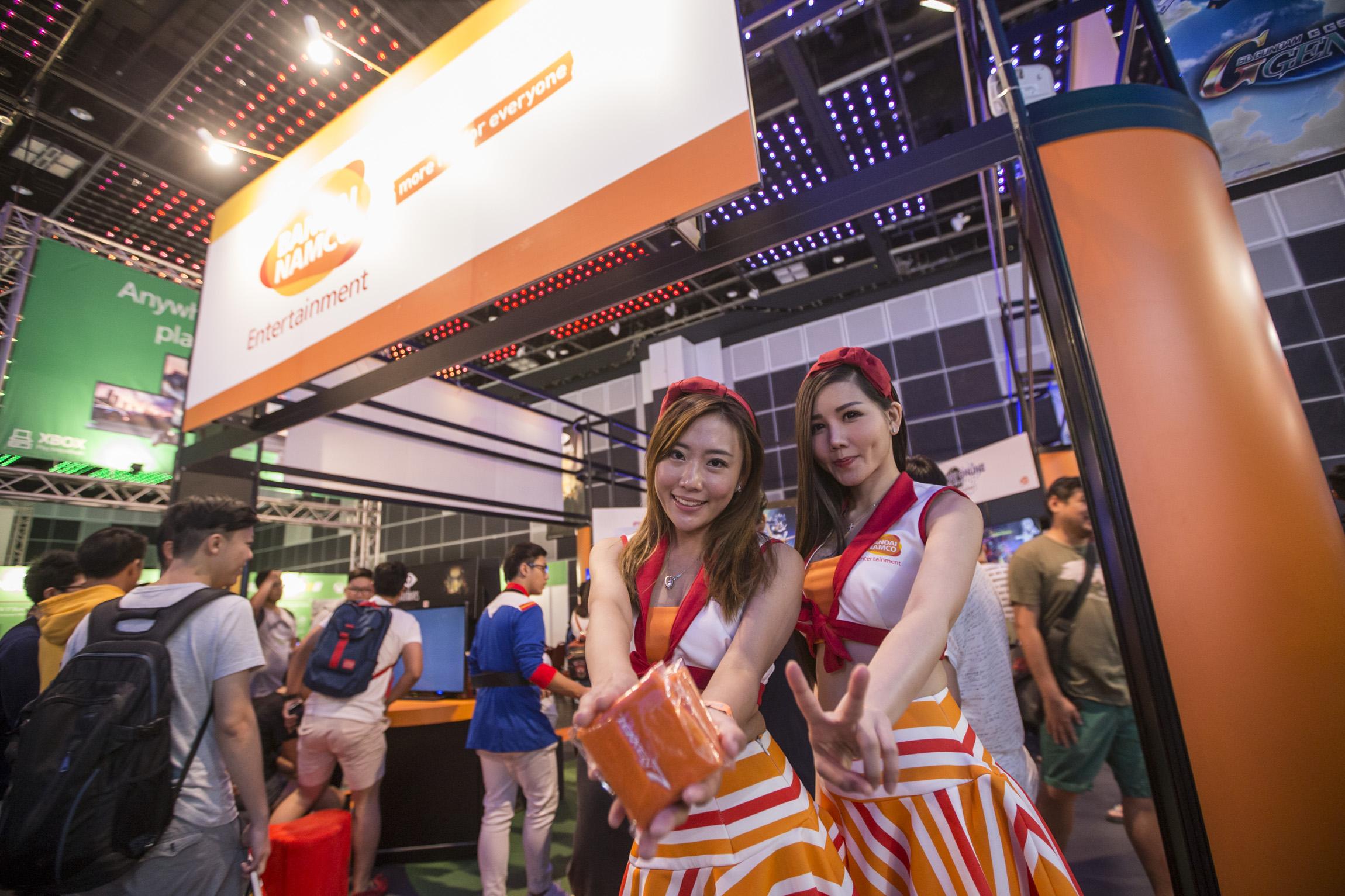 GameStart Asia 2017 Returns Bigger and Better