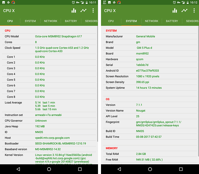 Review: General Mobile GM5 Plus - AndroidOne For The Masses