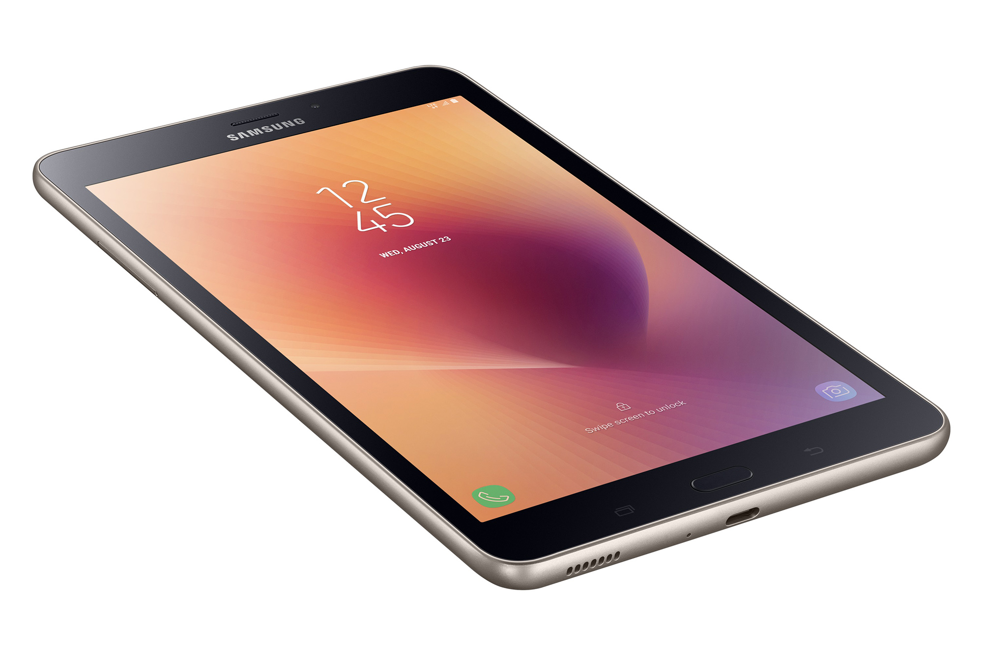 Enjoy Endless Entertainment Anywhere With Samsung's New Galaxy Tab A
