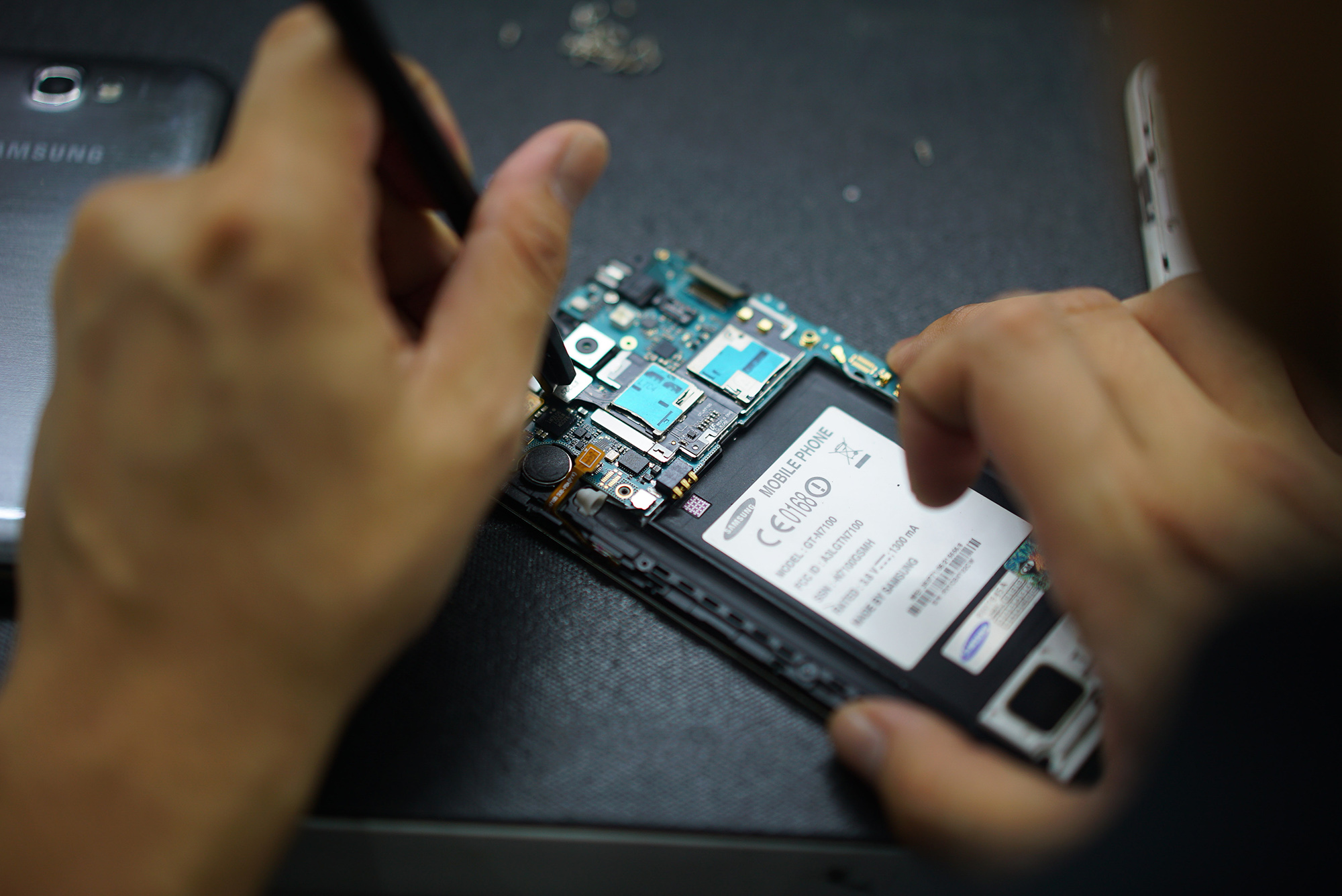 Samsung Boost Efforts To Improve Customer Service Nationwide