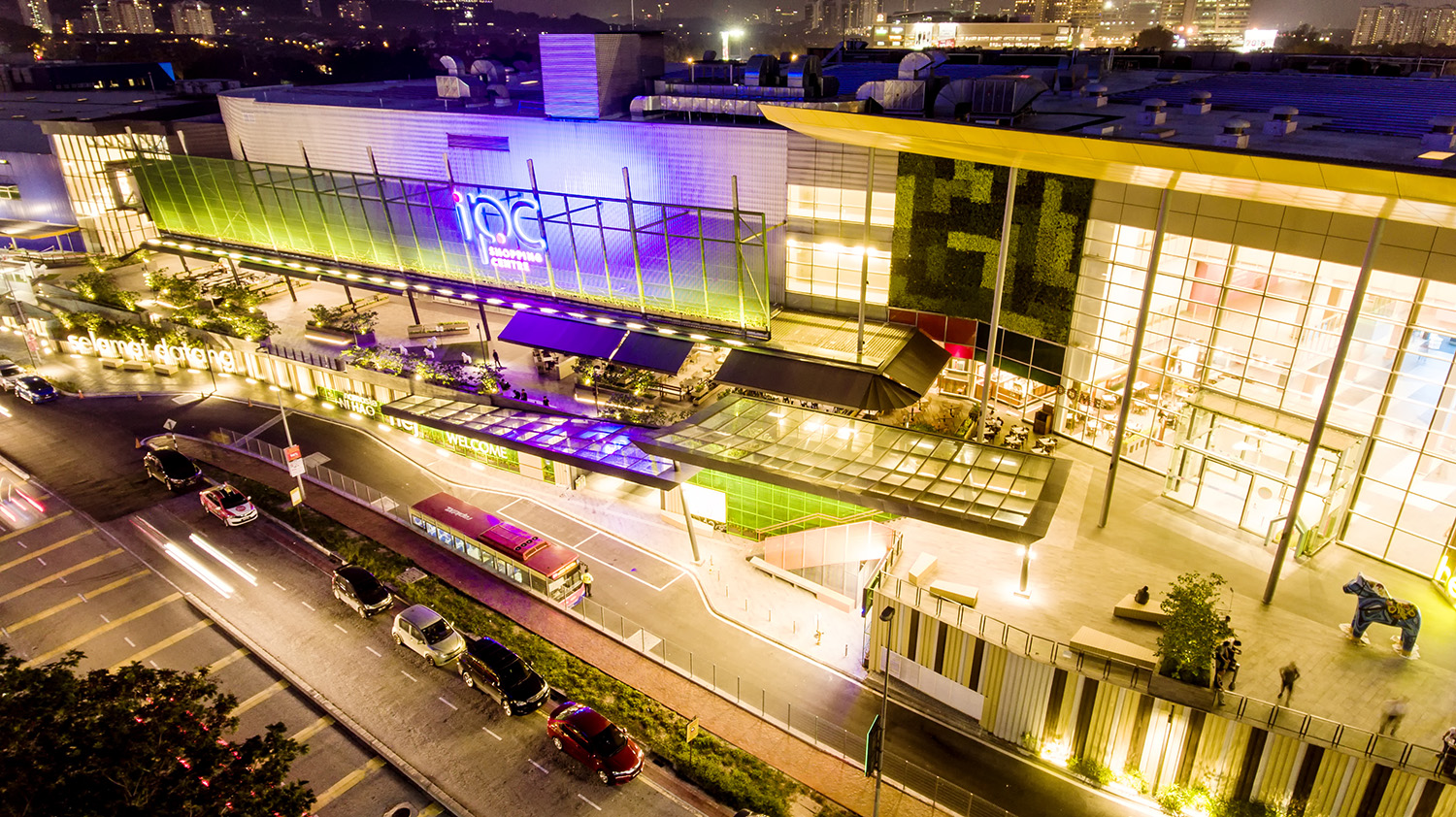 IPC Shopping Centre Offers 'So Much More' with Redevelopment