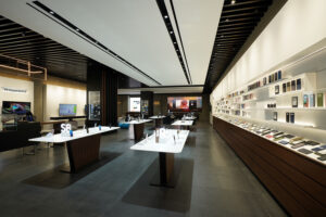Samsung Premium Experience Store Opens its Doors in Pavilion KL