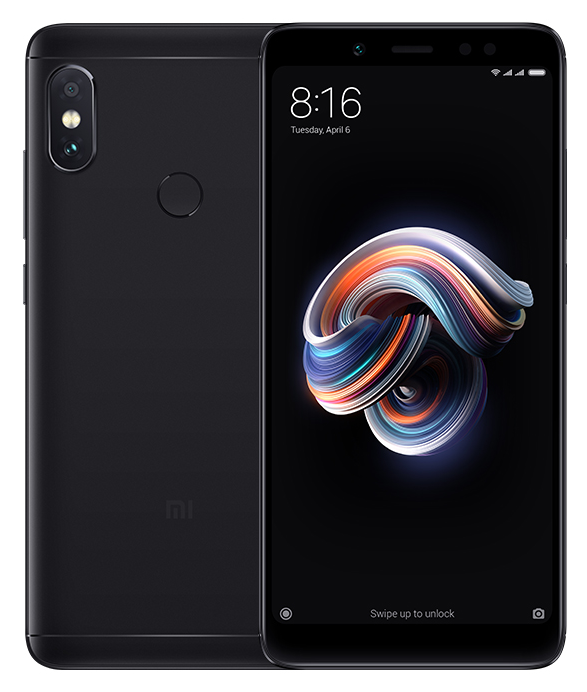Xiaomi Redmi Note 5 Pro Launched And It's Awesome