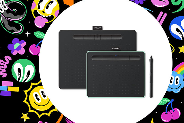 """Wacom Introduces New Intuos Pen Tablet to """"Get Creative"""""""