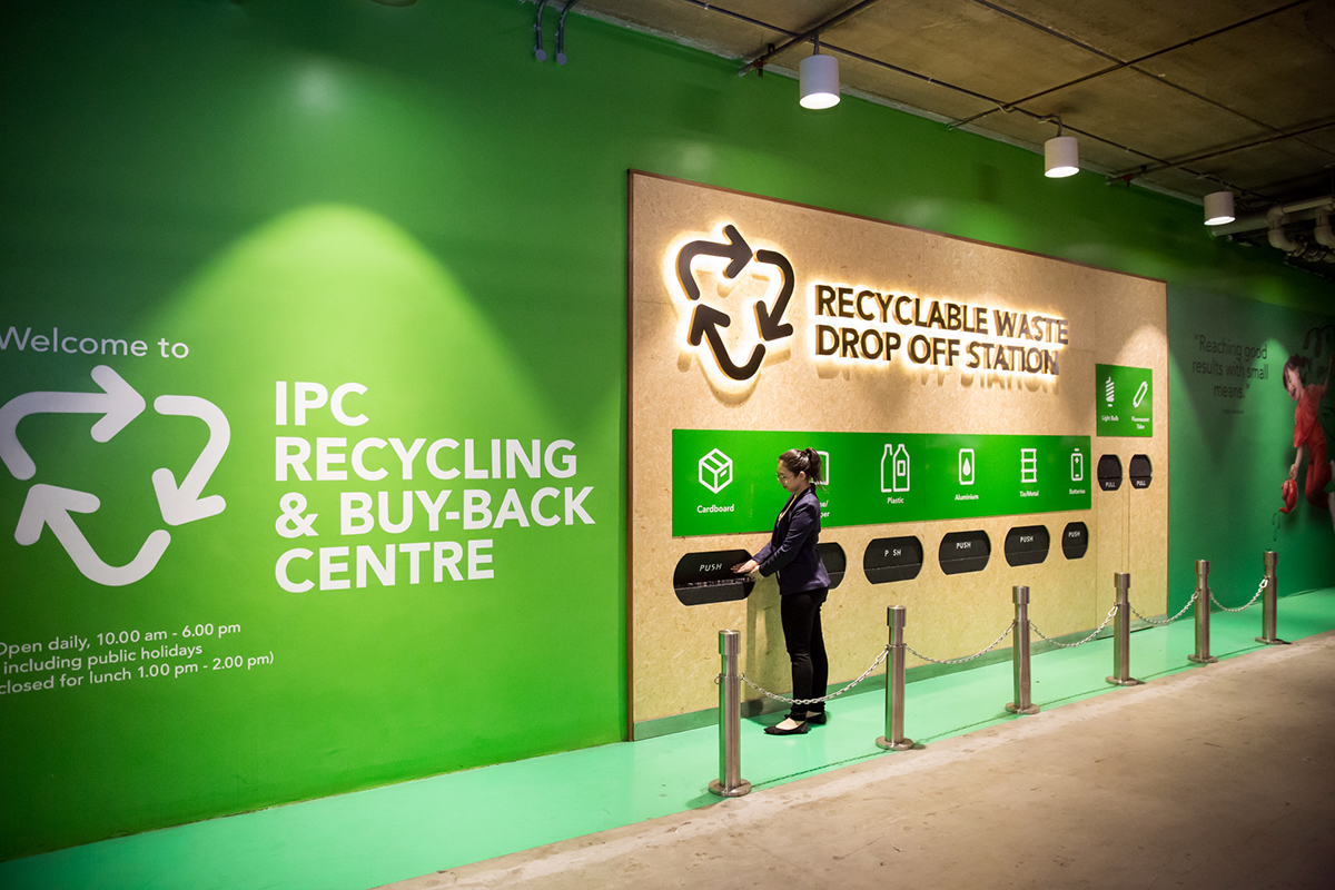 IPC Recycling & Buy-Back Centre