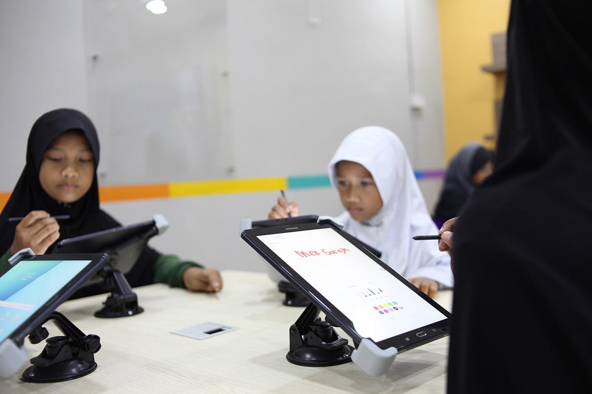 Samsung Smart Community Centre