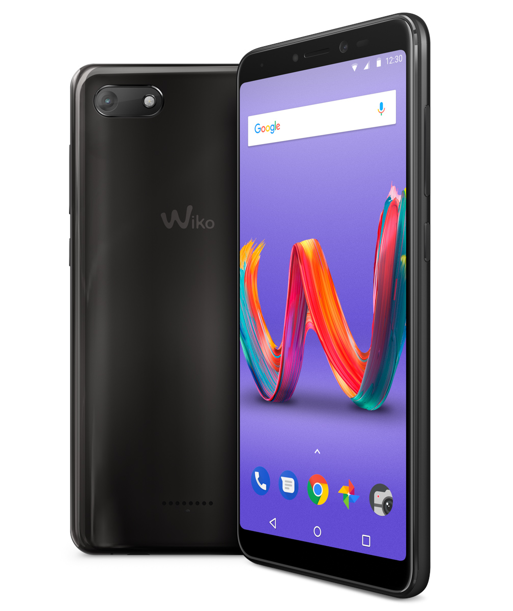 Wiko View2 Plus and Tommy3 Plus