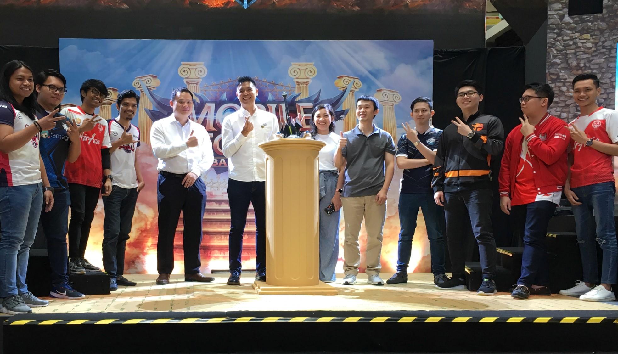 Mobile Legends Professional League MY/SG Season 2