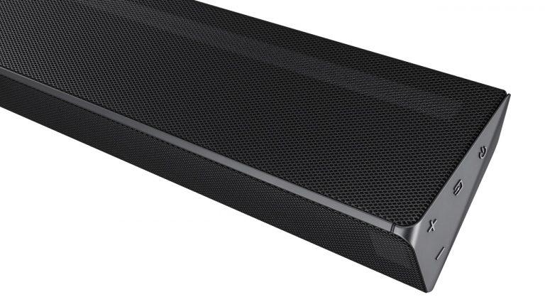 Samsung HW-N650 Panoramic Soundbar