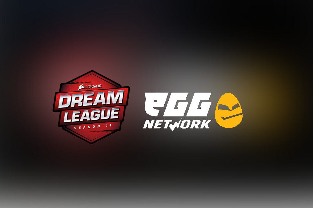 CORSAIR DreamLeague Season 11