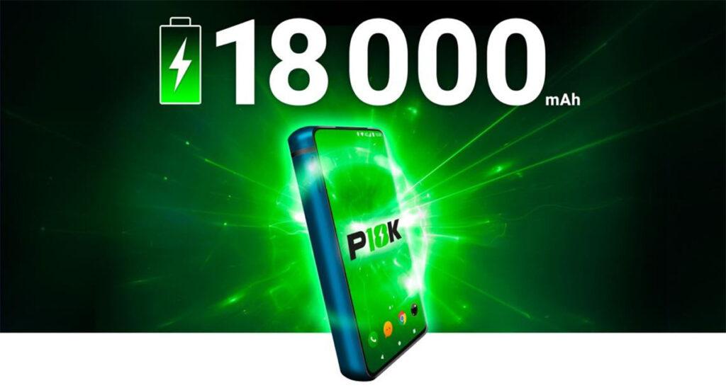 Avenir Telekom P18k
