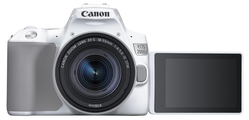 Canon EOD 200D II