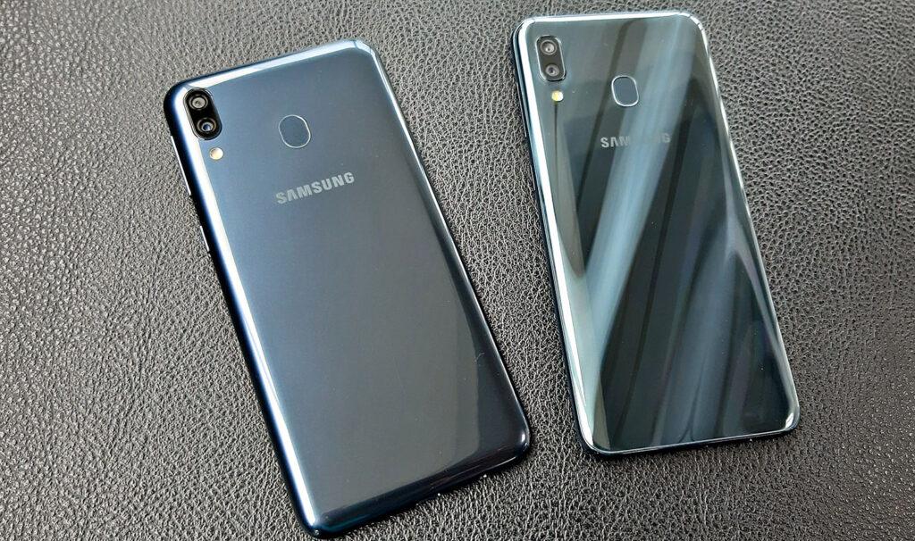 Samsung Galaxy M20 Preview
