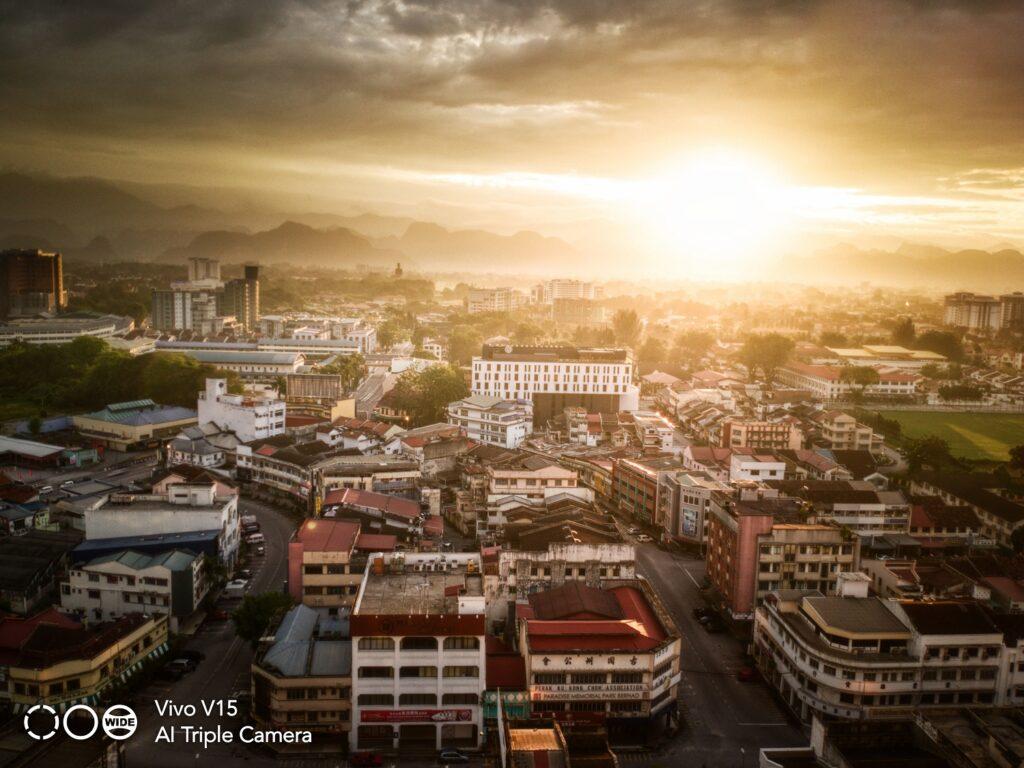 Vivo V15 Travel Photos