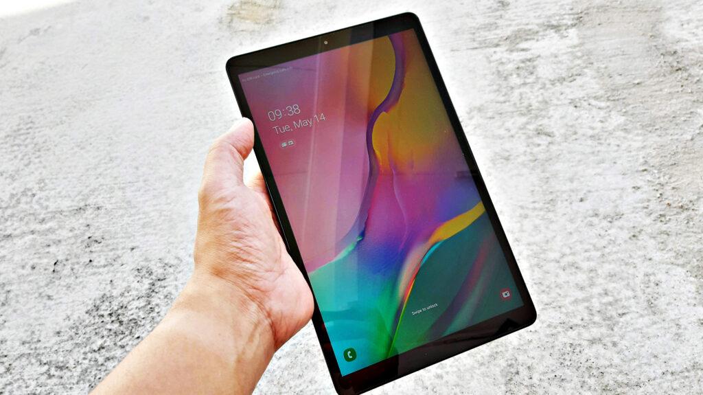 New Samsung Galaxy Tab A 10.1 2019