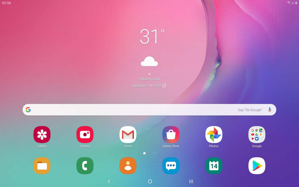 Samsung Galaxy Tab A 10.1 2019 Review - A Little Bit of Fun for Everyone