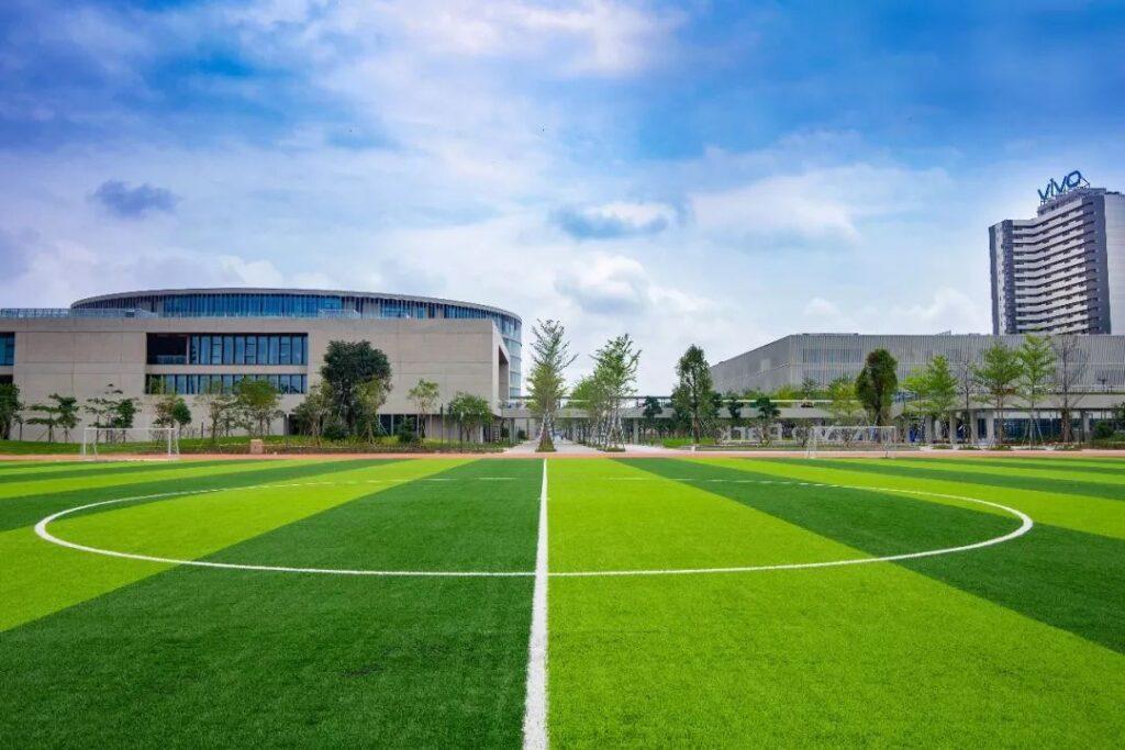 Vivo Unveils Stunning New Headquarters In China