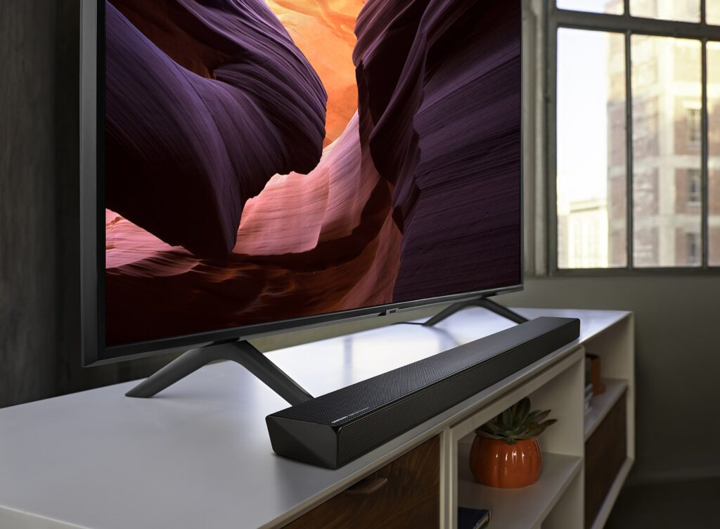 Samsung Announces New Q Series Soundbars