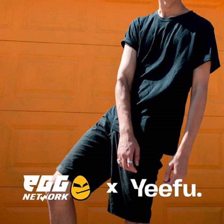eGG Network partners with Yeefu by SaltyCustoms