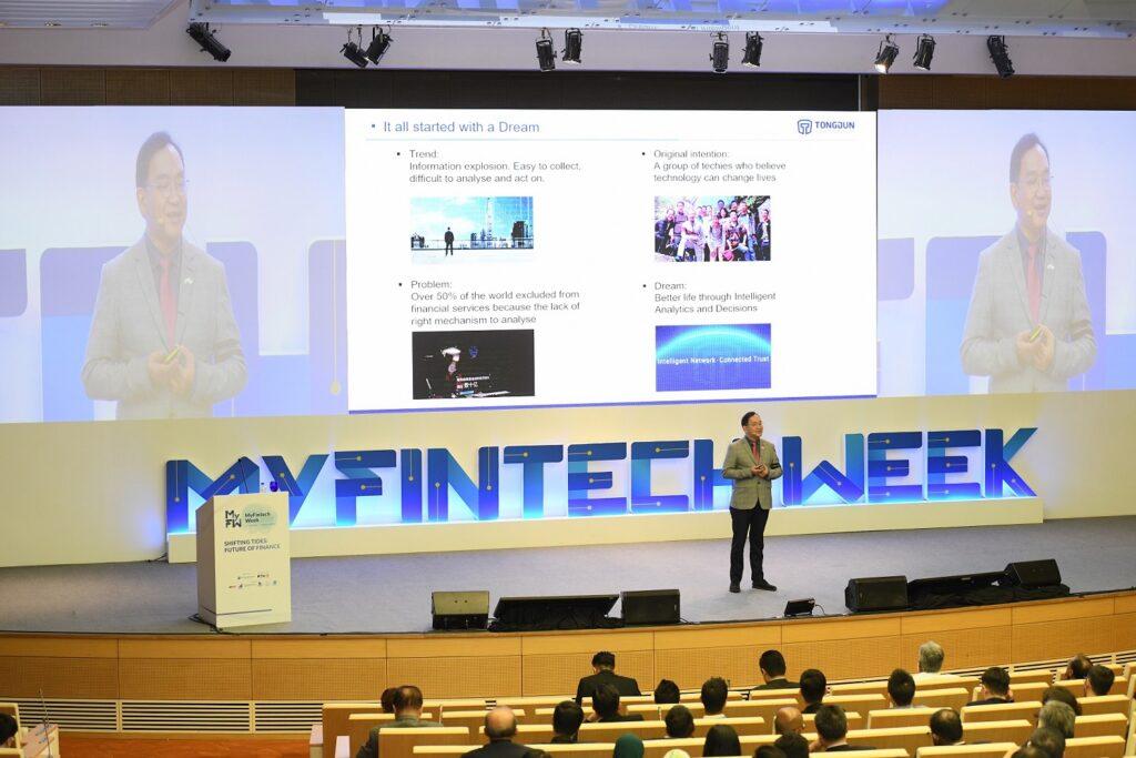 MyFinTech Week 2019