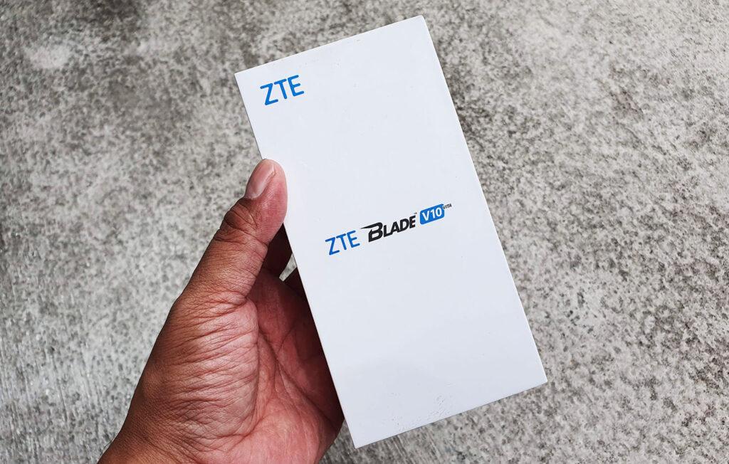 ZTE Blade V10 Vita Review