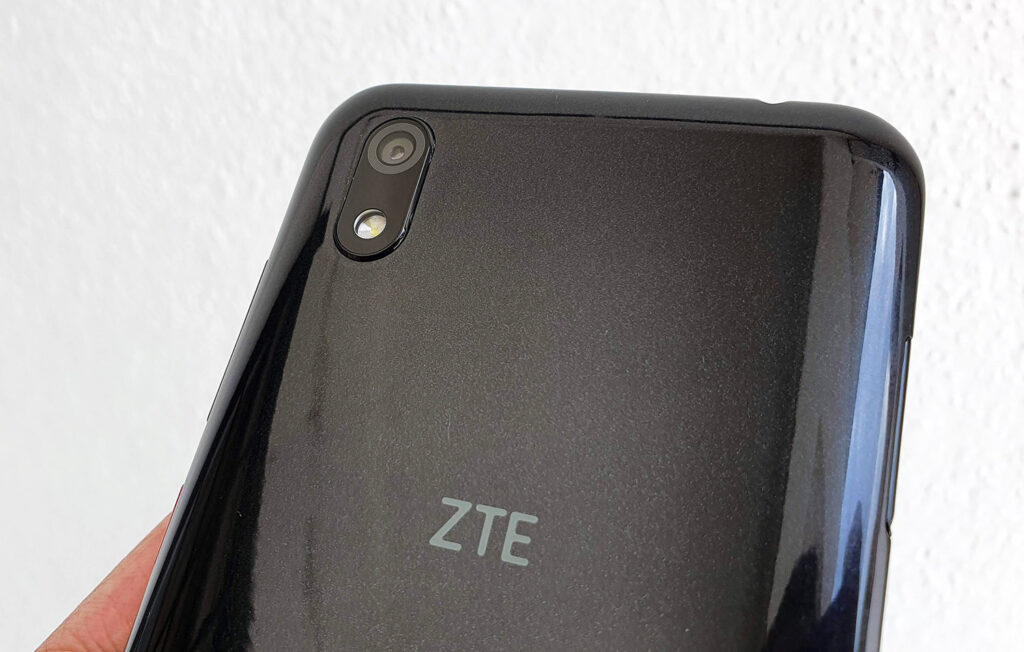 ZTE Blade A7 2019 Review - Sleek And Affordable Basic Power