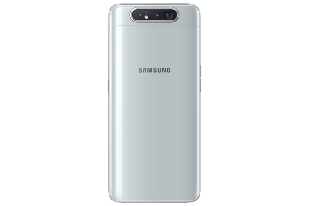 The Era of Live Starts Now: Galaxy A80 Available in Malaysia