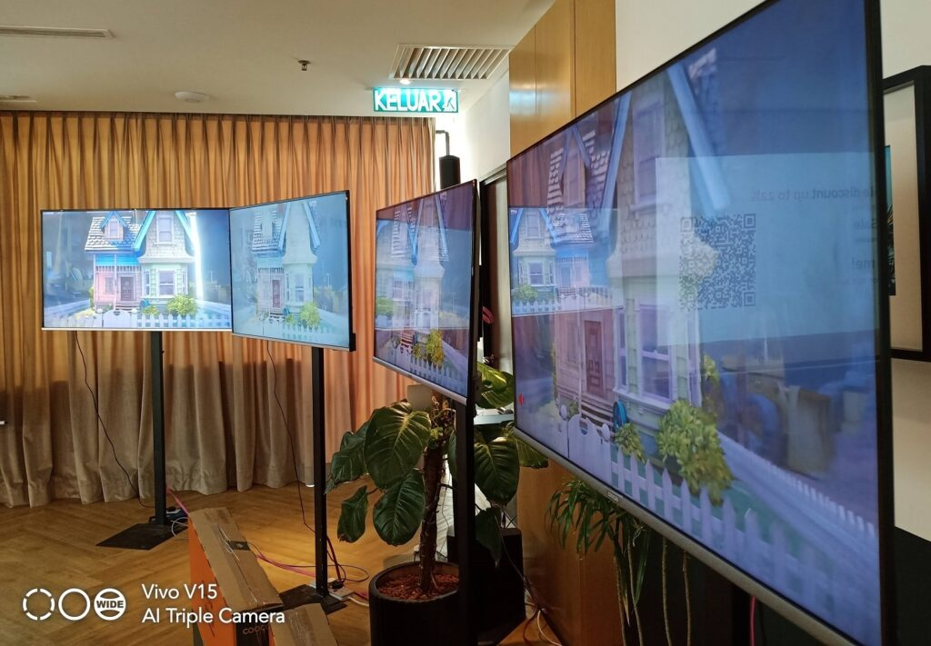 coocaa, a brand-new smart TV has officially been launched in Malaysia