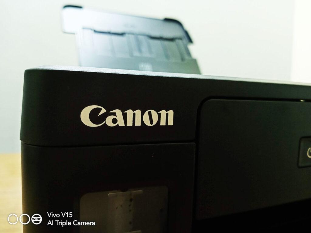 Canon Pixma GM2070 Review