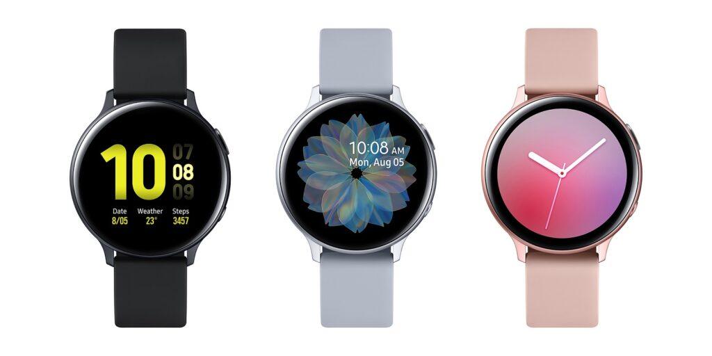 Galaxy Watch Active2