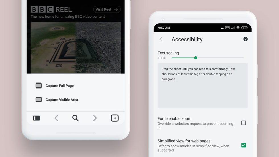 Vivaldi Goes Mobile On Android And It's Worth The Download
