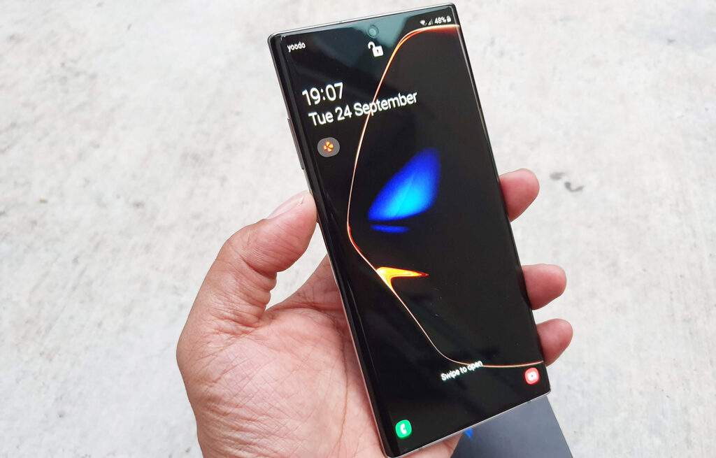 Galaxy Note10 Plus Review - The Beast is Fully Loaded This Time