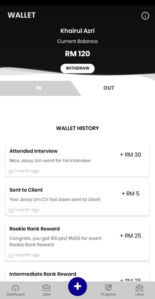 Seekers App - Social Recruitment Job Portal