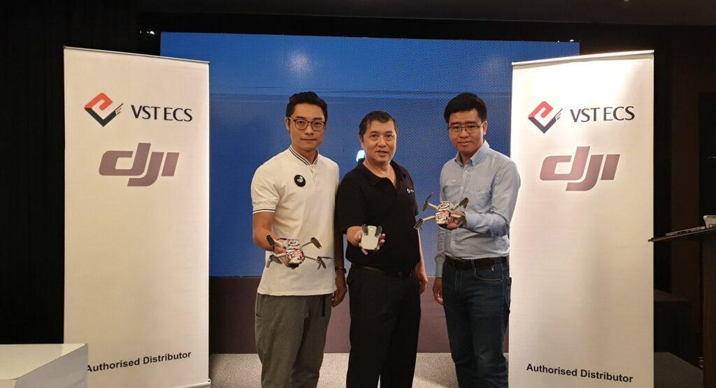 DJI Mavic Mini Launch