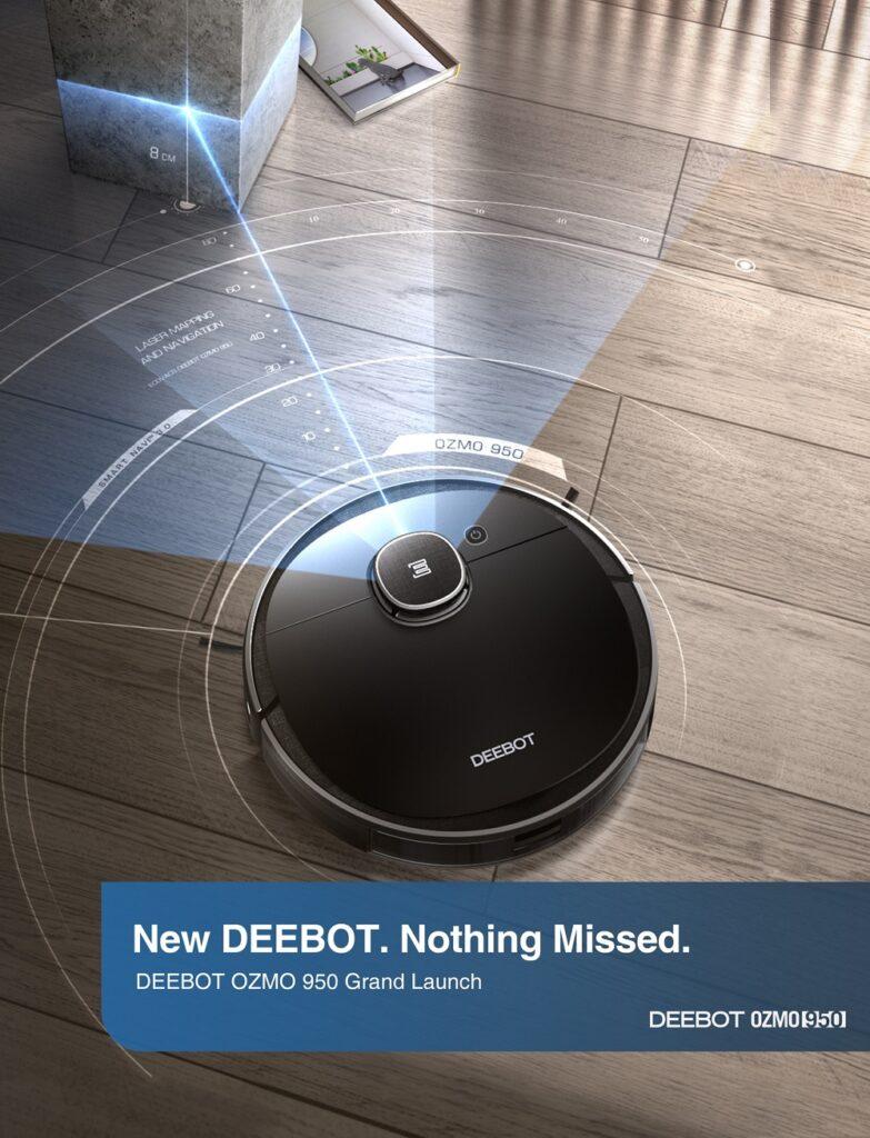 Ecovacs Robotics Deebot