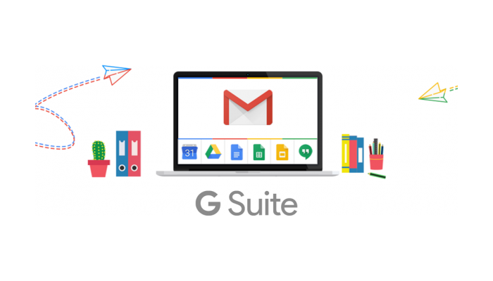 Key Benefits of Using G Suite Cloud System for Your Business