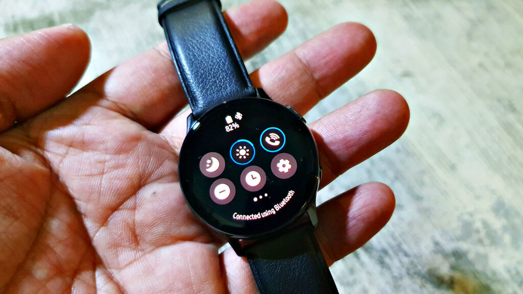 Samsung Galaxy Watch Active 2 Review