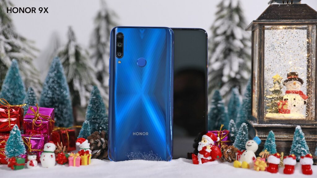 HONOR's Ultimate Holiday Gift Guide this Season