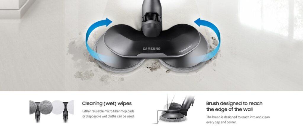 Samsung POWERstick Jet