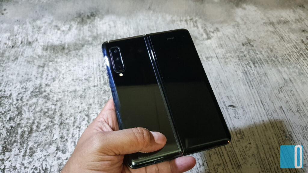 Samsung Galaxy Fold Review - Time To Unfold The Future