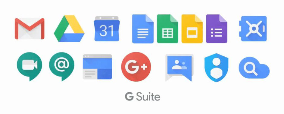 G Suite for Business by TS Cloud