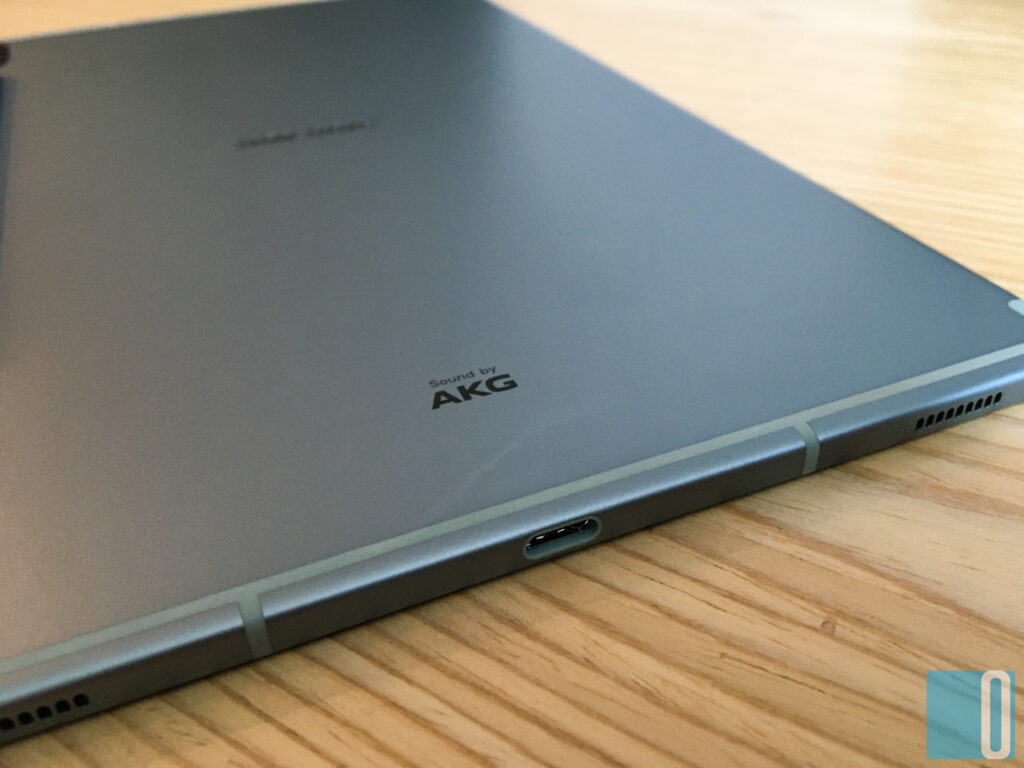 Samsung Galaxy Tab S6 Review